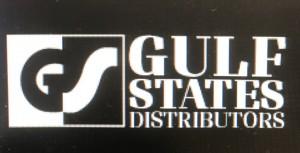 Gulf State Distributors logo