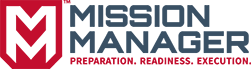 Mission Manager logo
