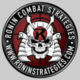 Ronin Combat Strategies
