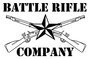battle rifle logo