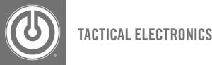 tactical electronics logo