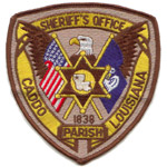 Tactical Emergency Casualty Care, September 26-27, 2016, hosted by the Caddo Parish Sheriff's Office