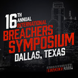 International Breacher's Symposium, November 6-10, 2016, hosted by TEES and the Dallas Police Department