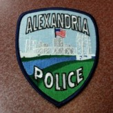 Counter Ambush Skills & Tactics, taught by KYBER TRAINING, hosted by the Alexandria, LA P.D., October 21-22, 2017